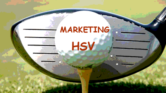 Golf Marketing HSV