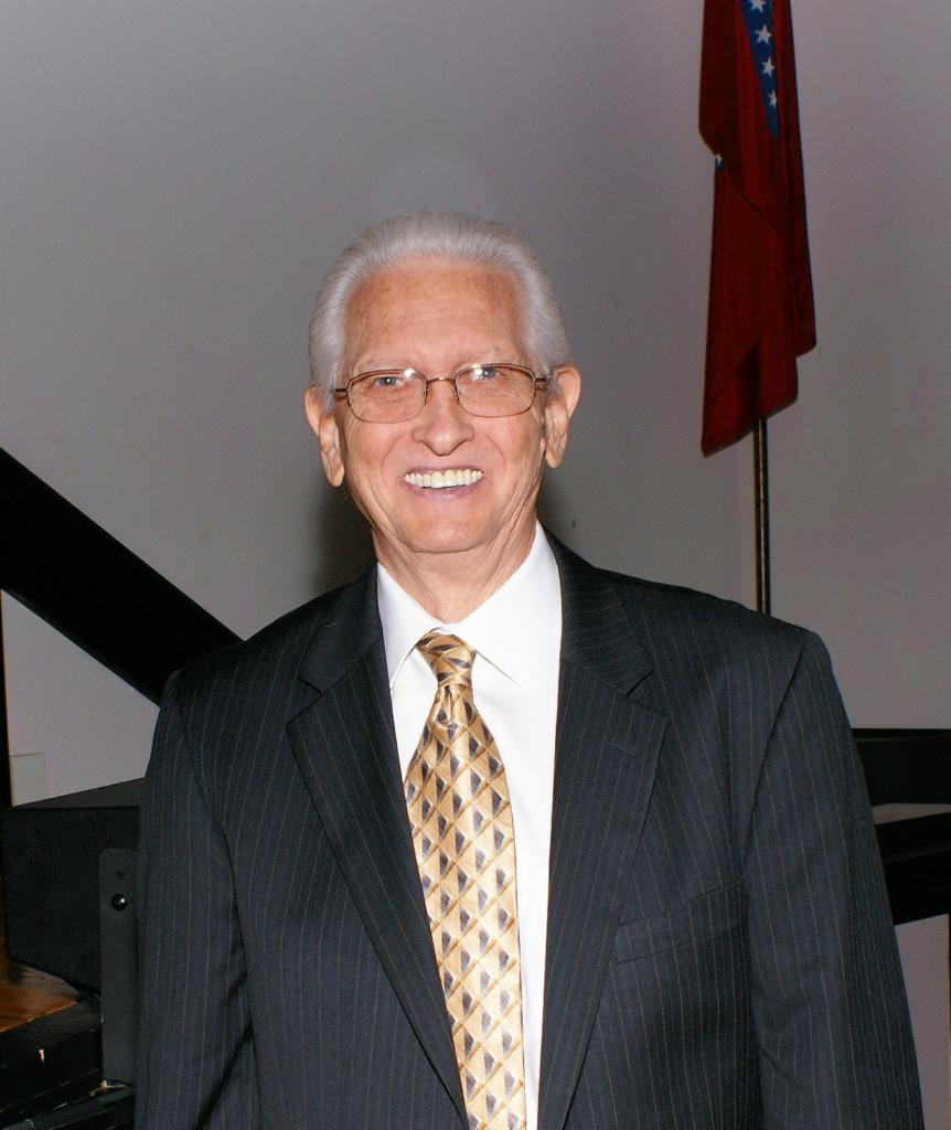 HSV Board Candiate Lloyd Sherman