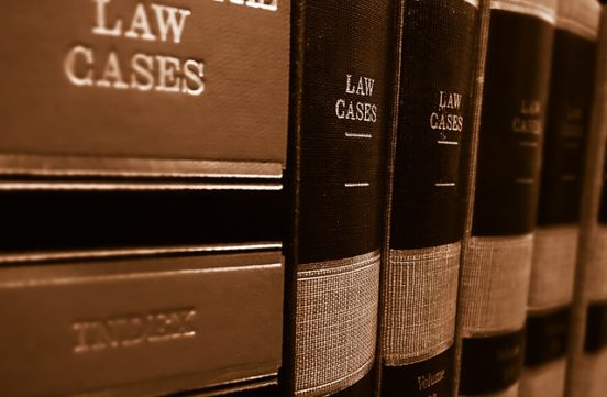 hsv law books