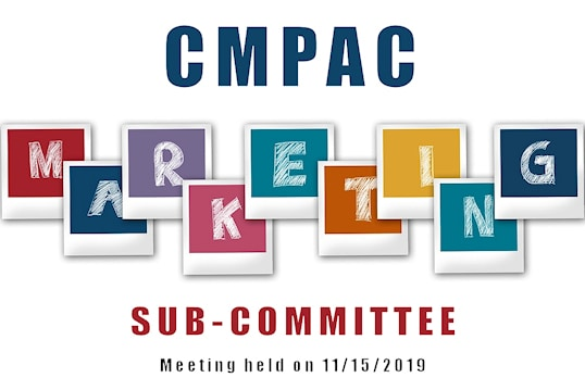 marketing sub committee hsvpoa 11-15-19