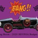 hsvpoa pass budget flash bang boom