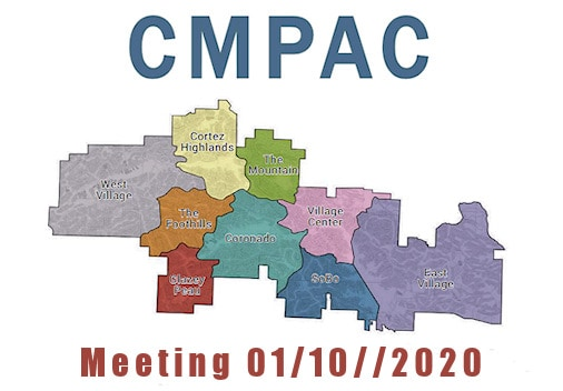 HSVPOA CMPAC Meeting 01-10-2020