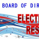 hot springs village poa bod election results