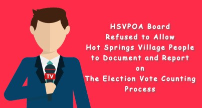 hsvpoa board denies hsvpeople access to vote count