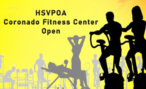 Hot Springs Village POA fitness center open