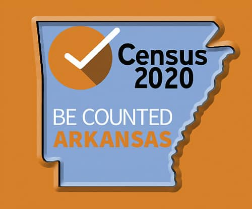 Census Assistance Needed saline county ar