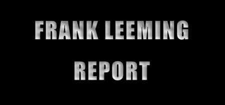 Frank Leeming 7-24-20 Report