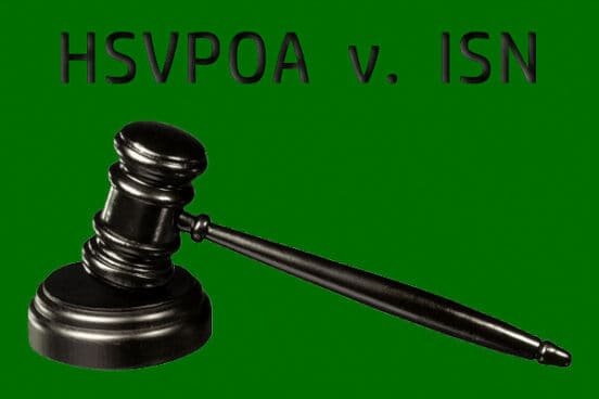HSVPOA v. ISN Gates Lawsuit