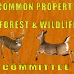 hsvpoa common property, forest, & wildlife committee held on 8-3-2020