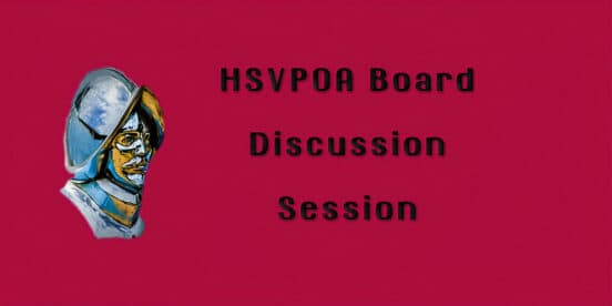 Hot Springs Village Property Owners' Association Board Discussion Sesson September 9, 2020
