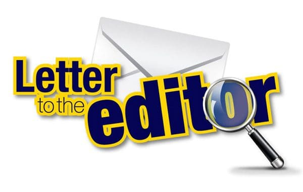 Letter to the Editor – Golf Scheduling