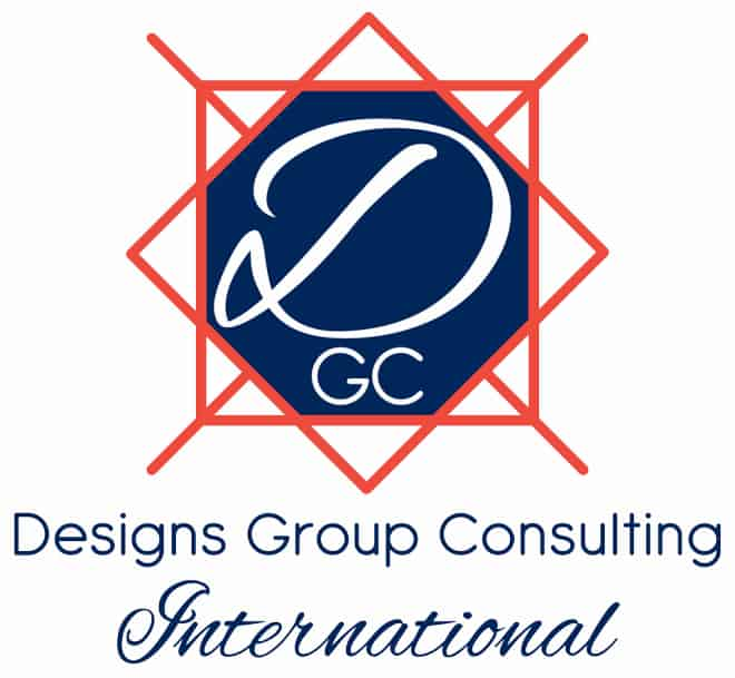 Designs Group Consulting International Logo