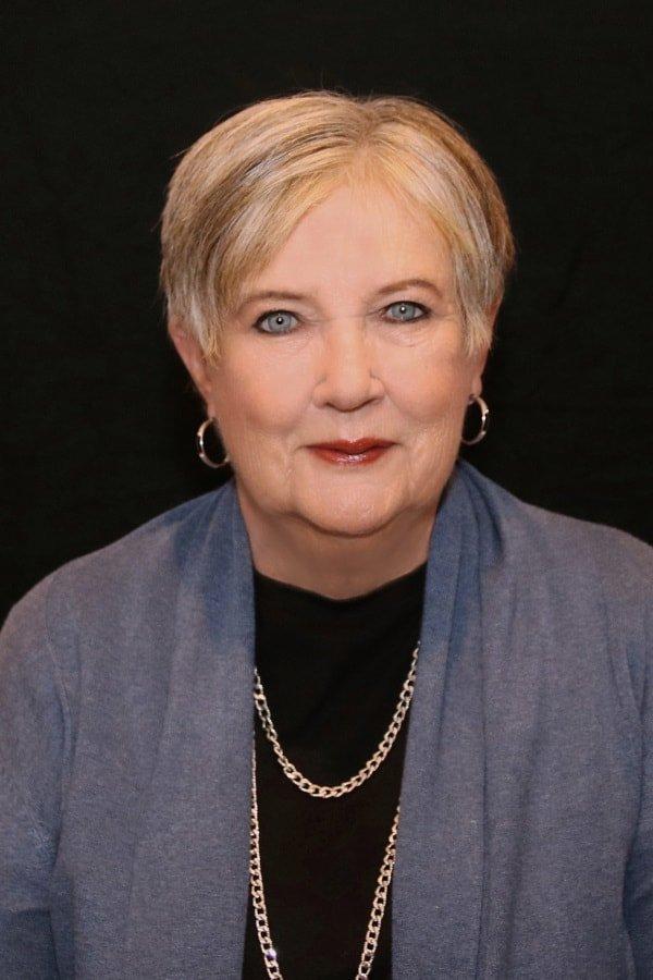 JoAnne Corry HSVPOA Board Candidate photo