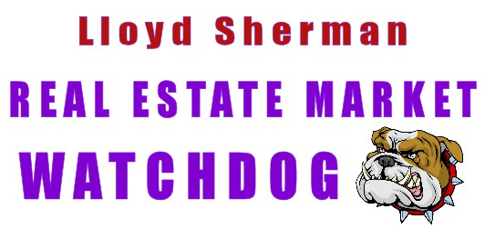Lloyd Sherman Real Estate Watchdog in HSV
