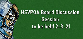 Hot Springs Village Board Discussion Session 2-3-21