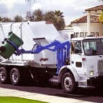 Hot Springs Village – Side Hot Springs Village Load Sanitation Trucks-1