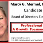 Marcy G. Mermel Professional CV Board Candiate HSVPOA Hot Springs Village, AR