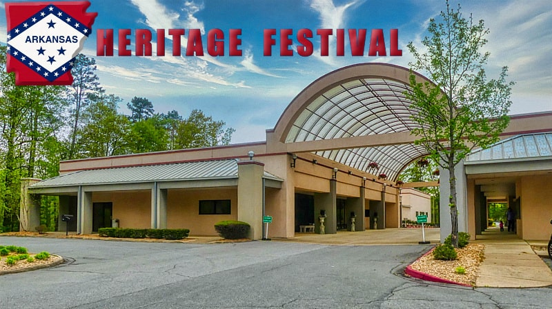AR Heritage Festival due to debut in Hot Springs Village