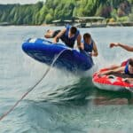 Hot Springs Village POA Board Passes Motion to Allow Tubing on Lake Granada