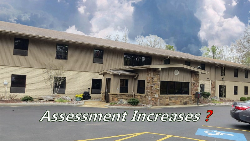 Hot Springs Village Property Owners Association Will There Be Two Assessment Increases in 2022?