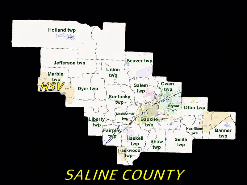 GAC updated by JP Keith Keck on Western Saline County Issues