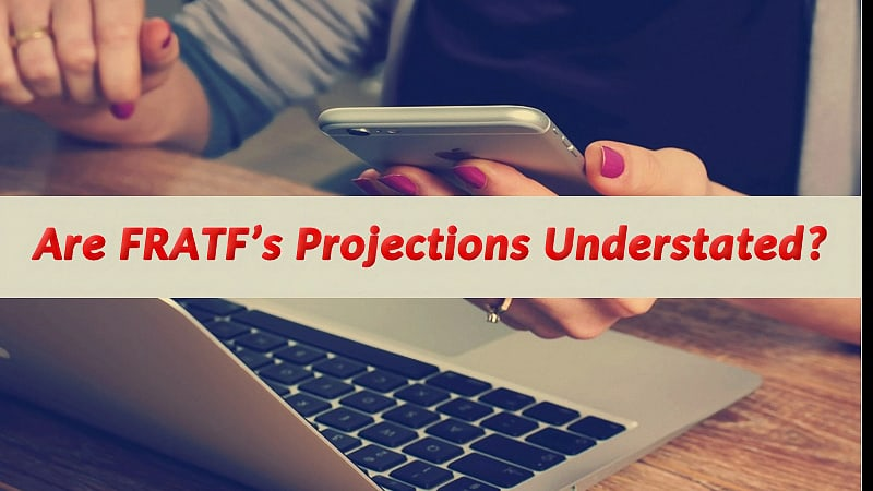 Hot Springs Village, Arkansas – Are FRATF's Projections Understated